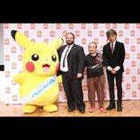 『劇場版ポケットモンスター キミにきめた!』Japan Expoにてワールドプレミア開催へ