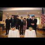 『たたら侍』海外展開への期待 LA日本領事館がバックアップした理由とは?