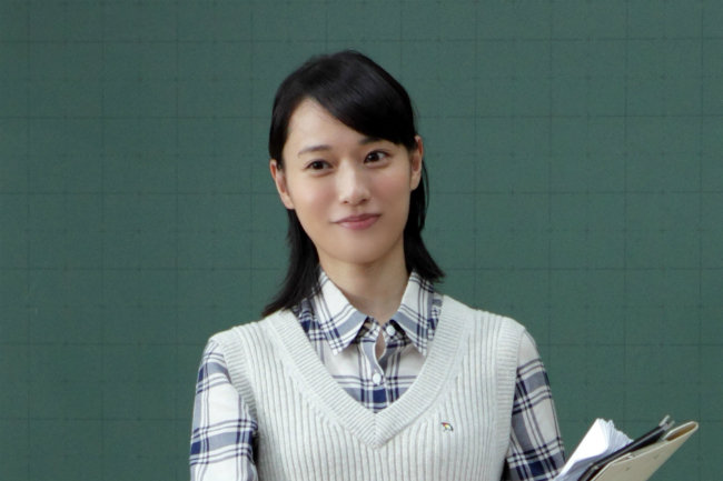 山田みのり先生