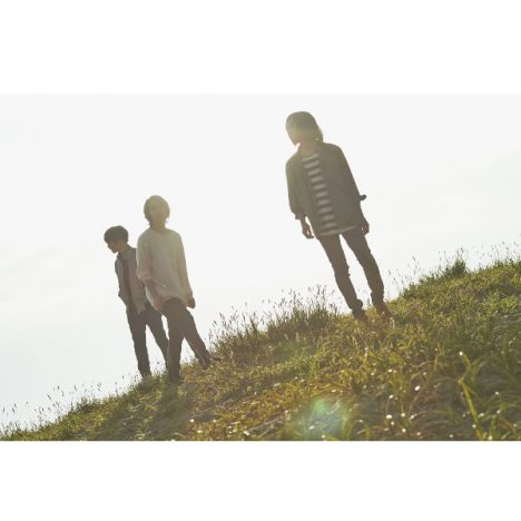 Galileo Galilei、Aimerとのコラボレーション曲を先行配信 新作『See More Glass』の全曲試聴も
