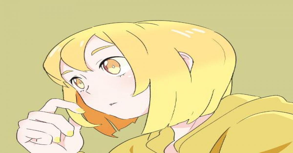 オレンジ スター