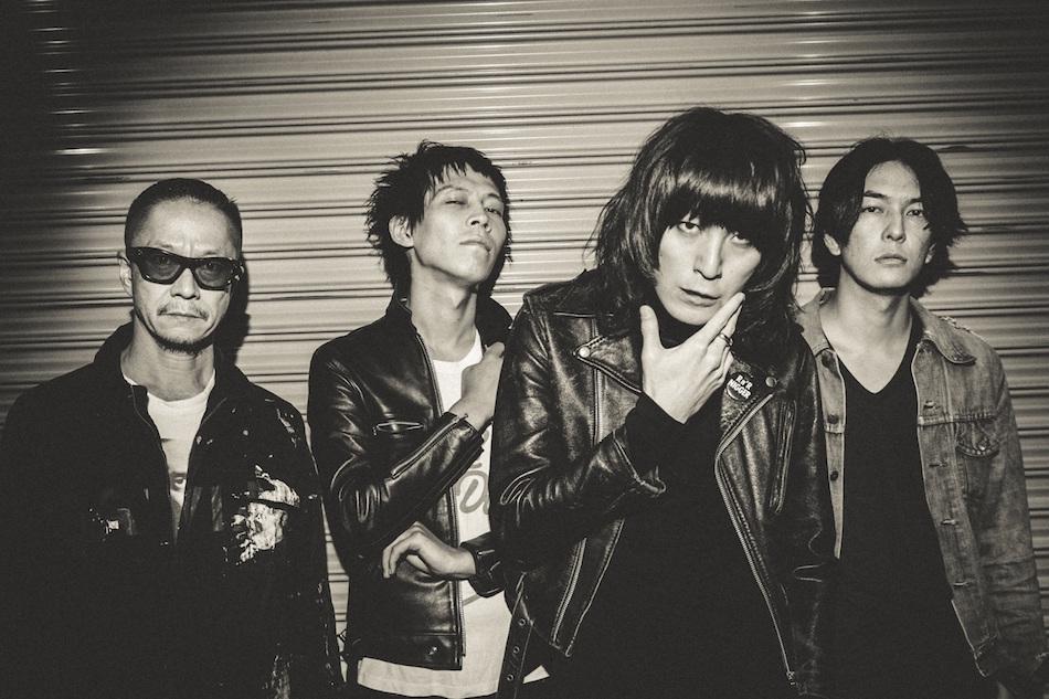 ドレスコーズ年末ツアーのライブメンバーに中村達也、有島コレスケ、越川和磨が決定