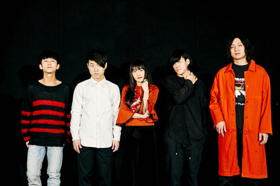 パスピエ (バンド)の画像 p1_37