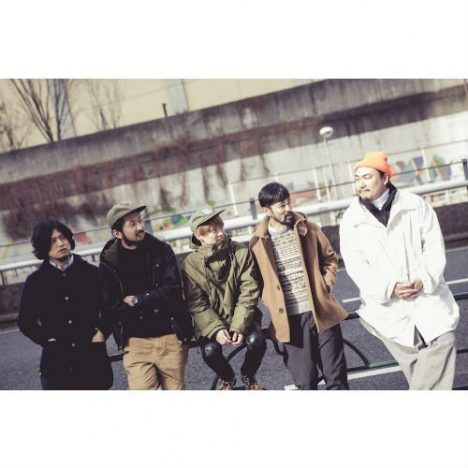 SPECIAL OTHERS × GEN(04 Limited Sazabys)、コラボで見えた互いの価値観「音楽が一番よくなる方法を探す」