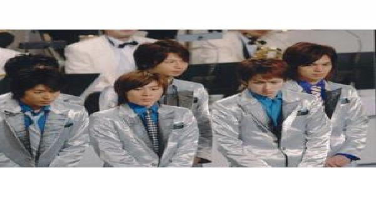 メンバー 初期 関 ジャニ