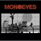 MONOEYES、1stアルバム『A Mirage In The Sun』詳細発表 ツアーや夏フェスも続々決定
