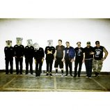 MAN WITH A MISSION、ZebraheadとのスプリットEP『Out of Control』の海外盤リリースが決定