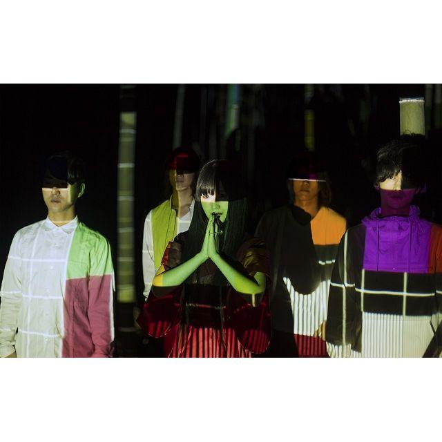 パスピエ (バンド)の画像 p1_5