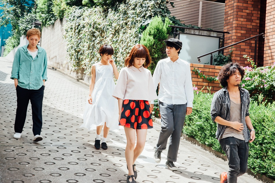 Awesome City Club、360°パノラマドローンMVを公開 自主企画にAPOGEE、the band apartらが決定