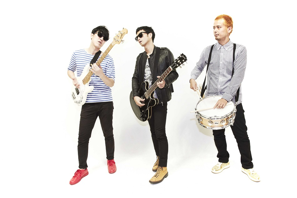 """天才バンドの""""普遍的なロック""""は..."""