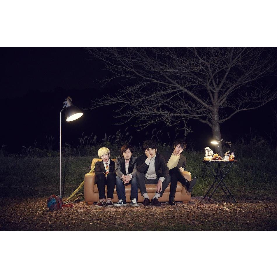 GOODWARP、新曲「My Girl」MV公開 渋谷クラブクアトロを含めた全国ツアー開催も決定