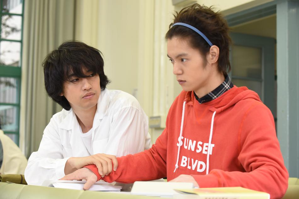 斎藤工と窪田正孝の秘密が明らかに 『火村英生の推理』外伝エピソード、Hulu独占配信決定
