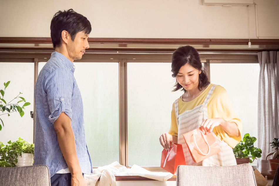 竹内結子さん結婚おめでとうございます。きっかけは息子さん?!
