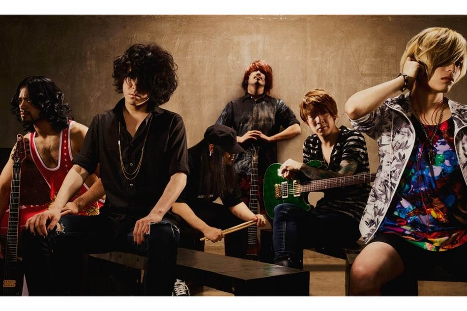 Fear, and Loathing in Las Vegas、主催イベント『MEGA VEGAS』にKEYTALK、ROTTENGRAFFTY出演