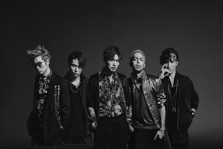 EXILE THE SECOND&PKCZ(R)、MV二作同時公開 「HiGH & LOW」世界観を表現した作品に