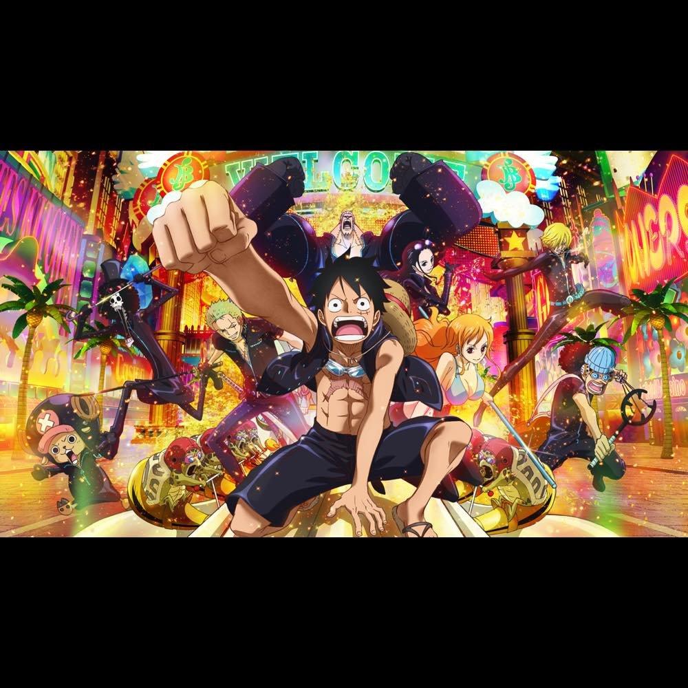 One Piece 43426: 『ONE PIECE』新作、今年最高の初日興収記録 しかし、夏休み映画の敵は『ポケモンGO』!?|Real
