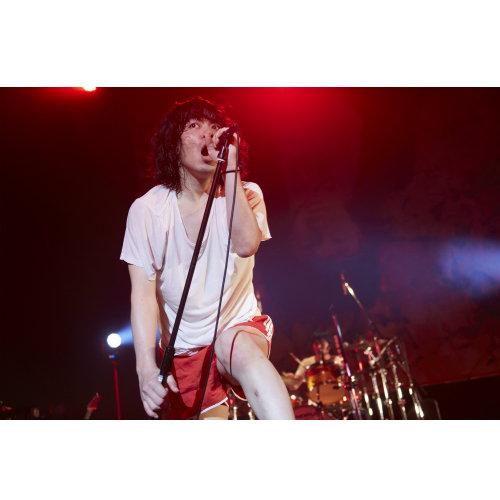 銀杏BOYZ、8年ぶりの全国ツアーファイナル公演レポ 峯田和伸の活動史20年が凝縮された夜
