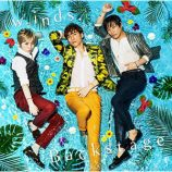 "w-inds.が体現する""世界標準のJ-POP""ーー8月31日発売の注目新譜5選"