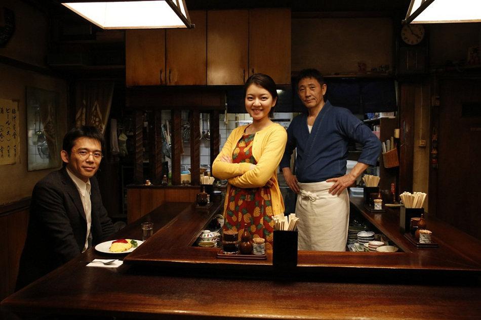 Netflix『深夜食堂-Tokyo Storie...