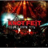 『KNOTFEST JAPAN 2016』コンピレーション・アルバム収録曲決定 KORN新曲含む全19曲