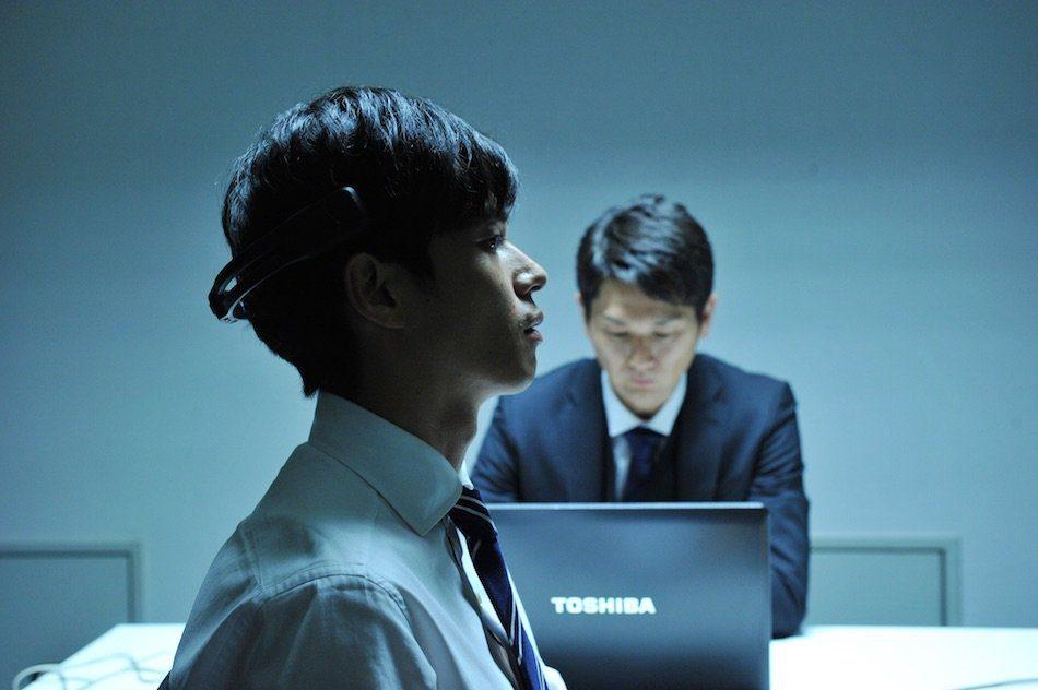 窪田正孝 デスノート 演技