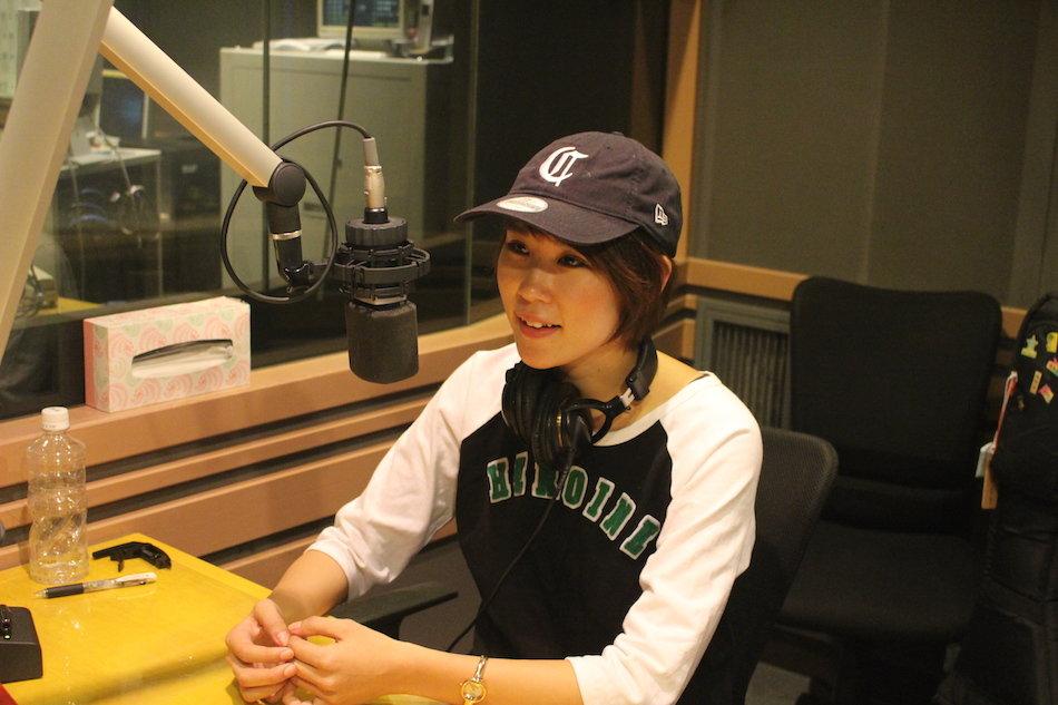 """丸本莉子、初のラジオパーソナリティーで掴んだ""""新しいライブ感覚 ..."""