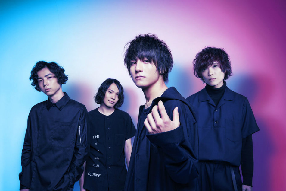 "Lenny code fiction、初の全国ツアー『LIVE TOUR 2017 ""Non-fiction""』開催決定"