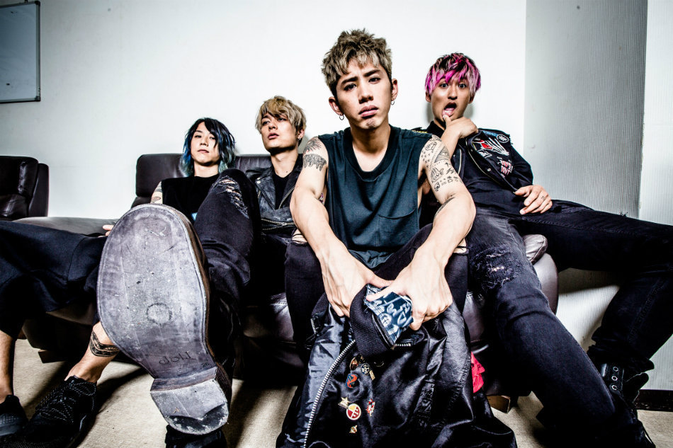 ONE OK ROCK『Ambitions』は衝撃...
