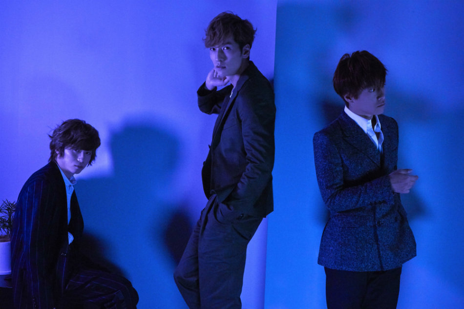 "w-inds.、「We Don't Need To Talk Anymore」MV公開 ""男女の禁断の愛""を表現"