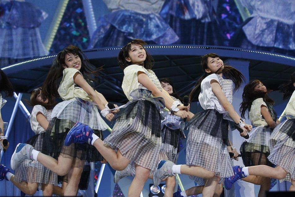「乃木坂46の3期生ライブ」の画像検索結果