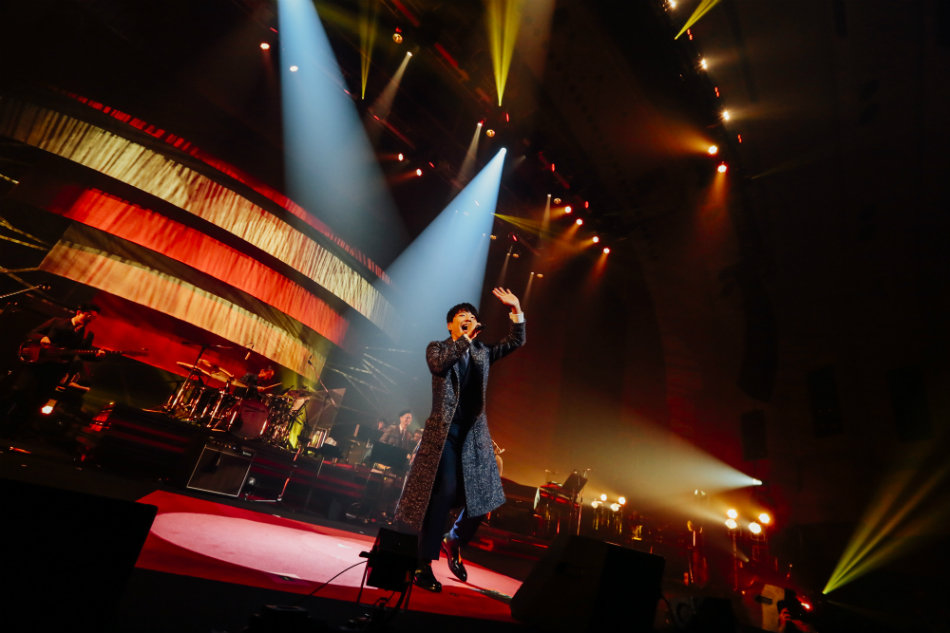 星野源、初のアリーナツアー『Continues』全国9カ所18公演にて開催決定
