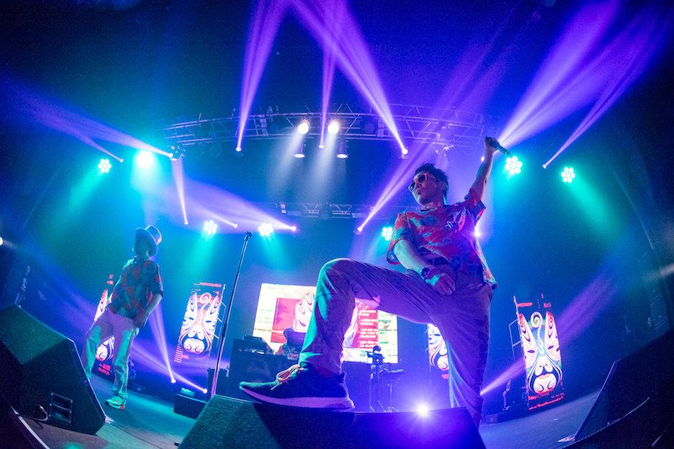 電気グルーヴのライブには二種類の\u201c多幸感\u201dがあるーーZepp Tokyo公演レポート , Real Sound|リアルサウンド