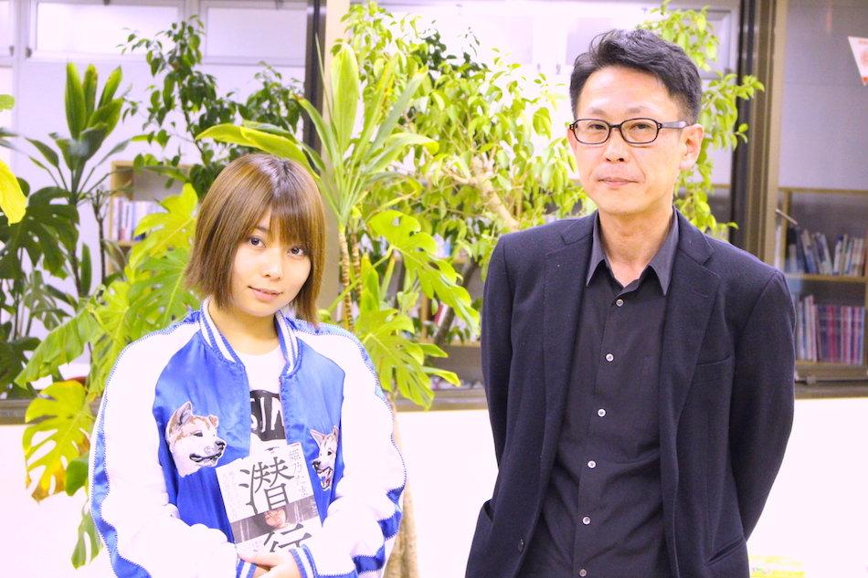 アイドルへの\u201cガチ恋\u201dは、なぜかくも切ない? 栗原裕一郎と姫乃たま、映画『堕ちる』を語る