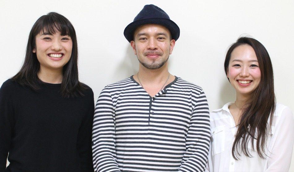 劇団PU-PU-JUICE・山本浩貴 & AJIGULが語る、戦争作品に向き合う理由 ...