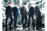 "SHINee、『FIVE』ツアードーム公演決定 東京&大阪で""Special Edition""として開催"