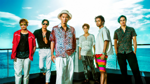 EXILE THE SECONDの画像