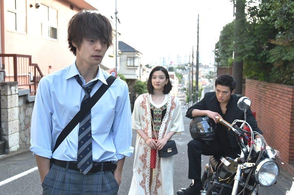 窪田正孝×永野芽郁、11歳差の掛け合いに期待 『僕たちがやりました』は今期最大の注目作だ|Real Sound|リアルサウンド 映画部