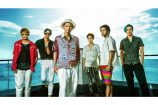 EXILE THE SECOND、全国ツアーのキックオフシングル『Route 66』発売