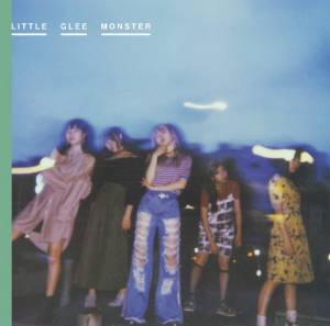 Little Glee Monster『明日へ』の画像