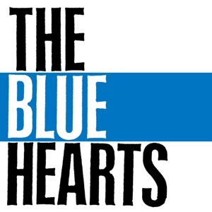 『THE BLUE HEARTS』の画像