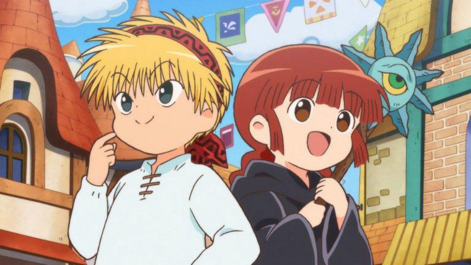魔法 陣 グルグル アニメ 1994