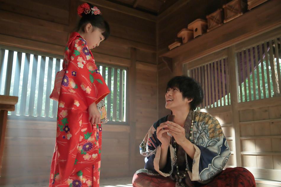 松坂桃李、『わろてんか』子役との恋模様が話題に どんな設定も乗りこなす\u201c素直さ\u201dを読む