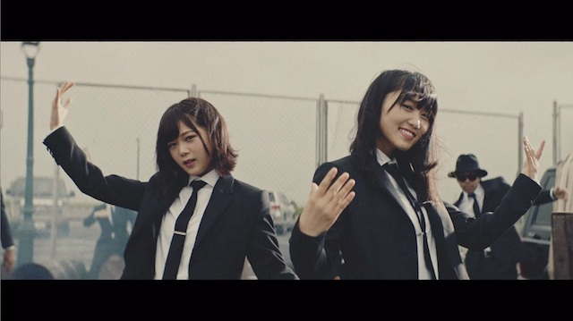 \u003chr\u003eVIPQ2_EXTDAT nonenone1000512,,,, EXT was configured 【朗報】 欅坂46  5th 「風に吹かれても」