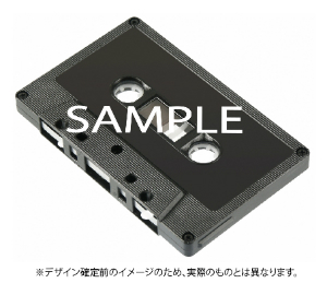 Exclusive Cassette Tape「No Pay No Play」の画像
