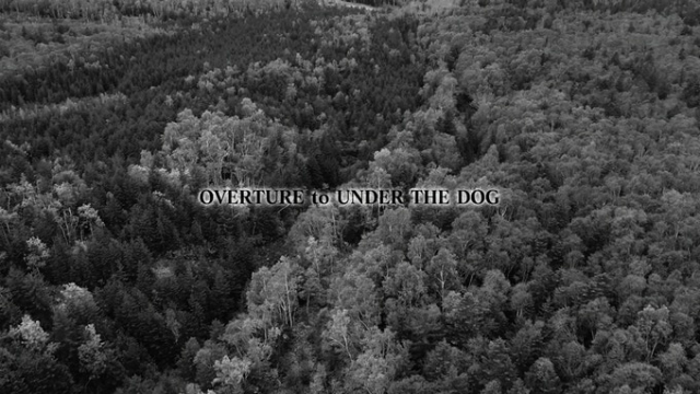 『OVERTURE to UNDER THE DOG』の画像