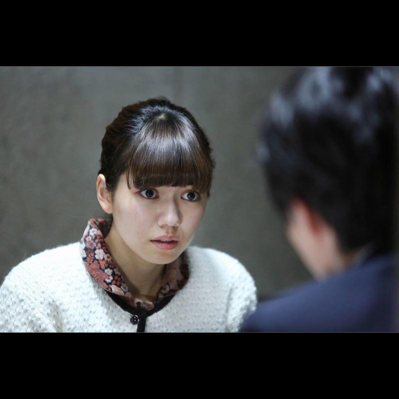 二階堂ふみ&真野恵里菜、『刑事ゆがみ』に出演 二階堂「神木 ...