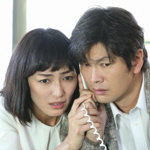 『刑事ゆがみ』第5話に板谷由夏、丸山智己、木下ほうか出演へ ...