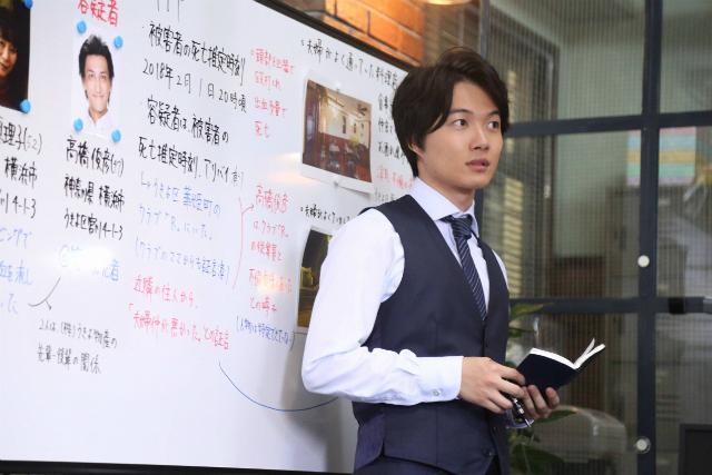 ゲスト俳優に合わせた脚本作り Real Sound リアルサウンド 映画部