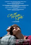 GG賞3部門ノミネート『Call Me By Your Name』、邦題『君の名前で僕を呼んで』で来年4月公開