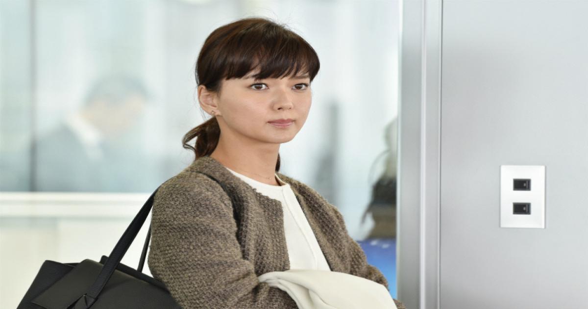 翔 未華子 ドラマ 部 櫻井 多